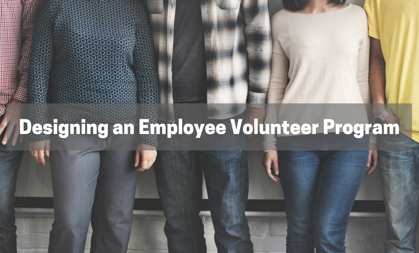volunteerism in the workplace
