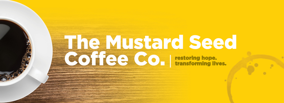 mustard seed coffee co.