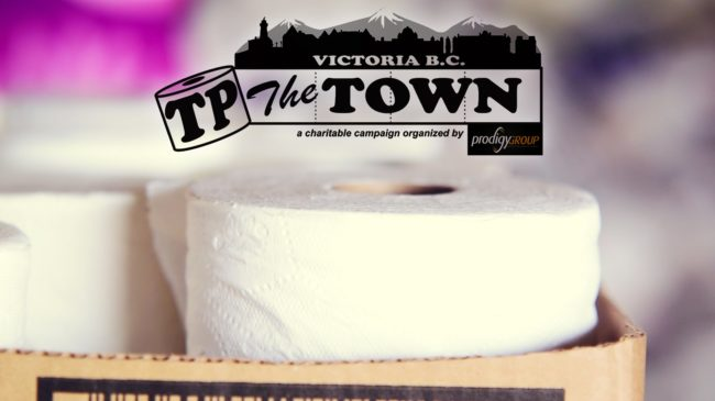 tp the town victoria fall event