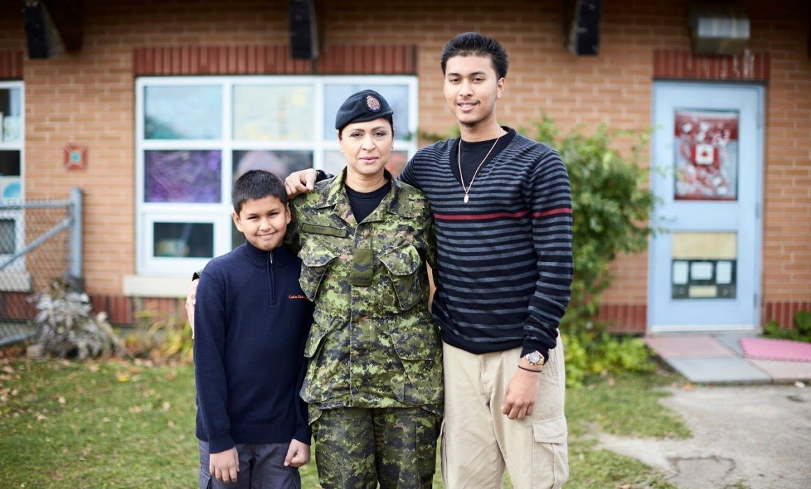 Mainland BC Military Family Resource Centre